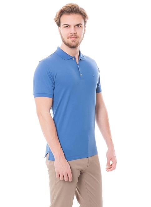 Karaca Tişört İndigo
